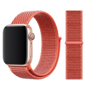 NEW Nectarine Strap Loop Band FOR Apple Watch
